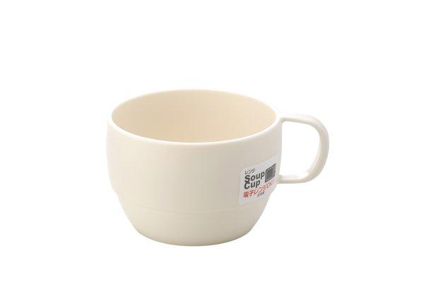画像1: レンジスープカップ 120個セット (1)