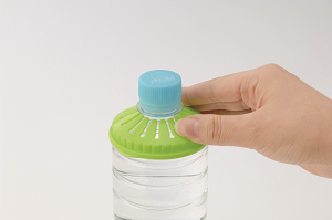 ペットボトル水筒